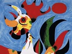 Joan Miro Paintings   240 x 180 jpeg 17kB